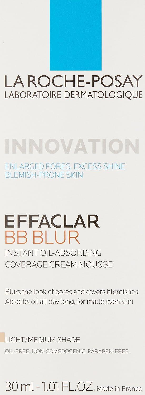 Effaclar BB Cream for Oily Skin by La Roche-Posay #9