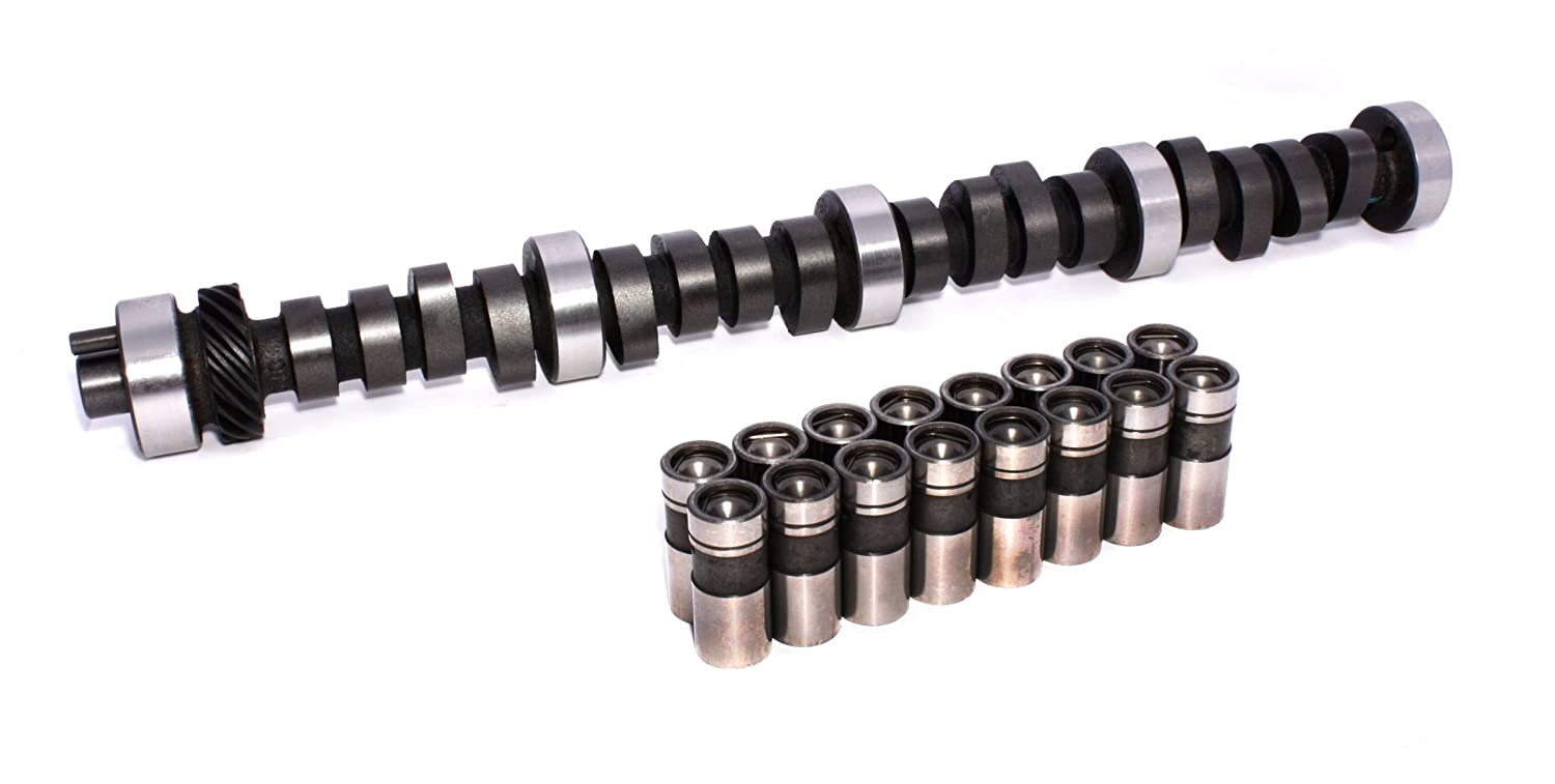 COMP Cams SK32-246-4 Xtreme Energy 230//236 Hydraulic Flat Cam SK-Kit for Ford 351C 351M-400M