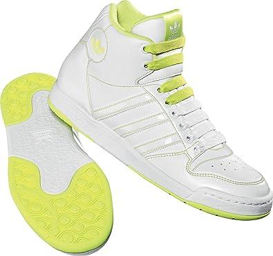 pretty nice 8fa3b daab9 Adidas midiru court mid w g13121 damen schuhe weiss