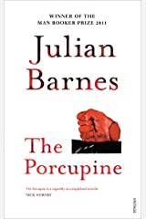 The Porcupine Kindle Edition