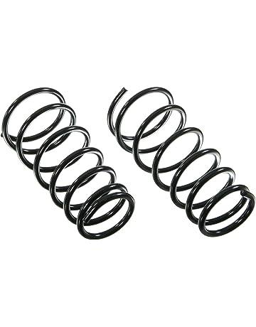 amazon coil springs shocks struts suspension automotive 2017 Chevrolet El Camino moog 80994 coil spring set