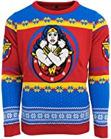 Official Spider Man Cool It Webhead Christmas Jumper Ugly