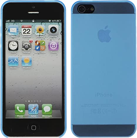 PhoneNatic Custodia Rigida Compatibile con Apple iPhone 6s / 6