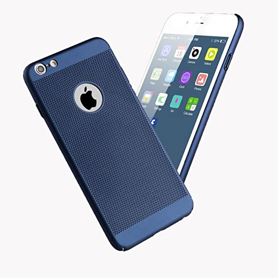 cheap for discount 95ffe a3148 Amazon.com: Iphone 6s Cooling Mesh Case,Suitable for 4.7 Inch ...