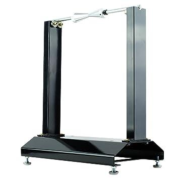 LKW Profiltiefenmesser Messing vernickelt 1//10 Skala 0-50mm />180403/<