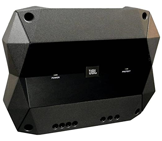 Amazon.com: JBL CLUB-5501 Monoblock Amplifier 1300W Peak (650W RMS) Club Series Class D Monoblock Amplifier: Car Electronics