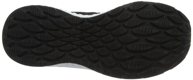 New Balance Women's 420v4 Cushioning Running Shoe B06XS3JQS6 5.5 D US|Black/Silver