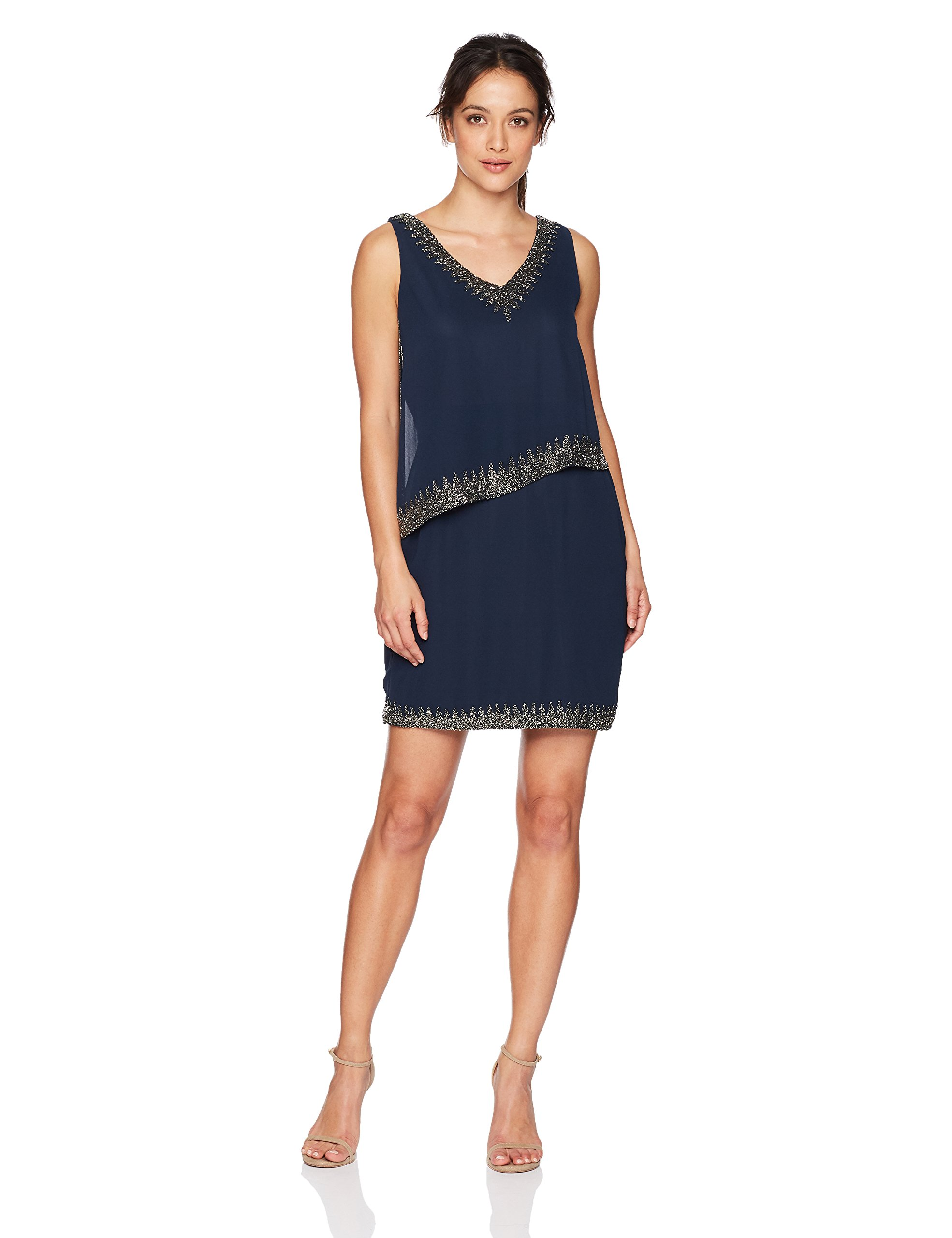 123f109802 Petite Short Formal Dresses – DACC
