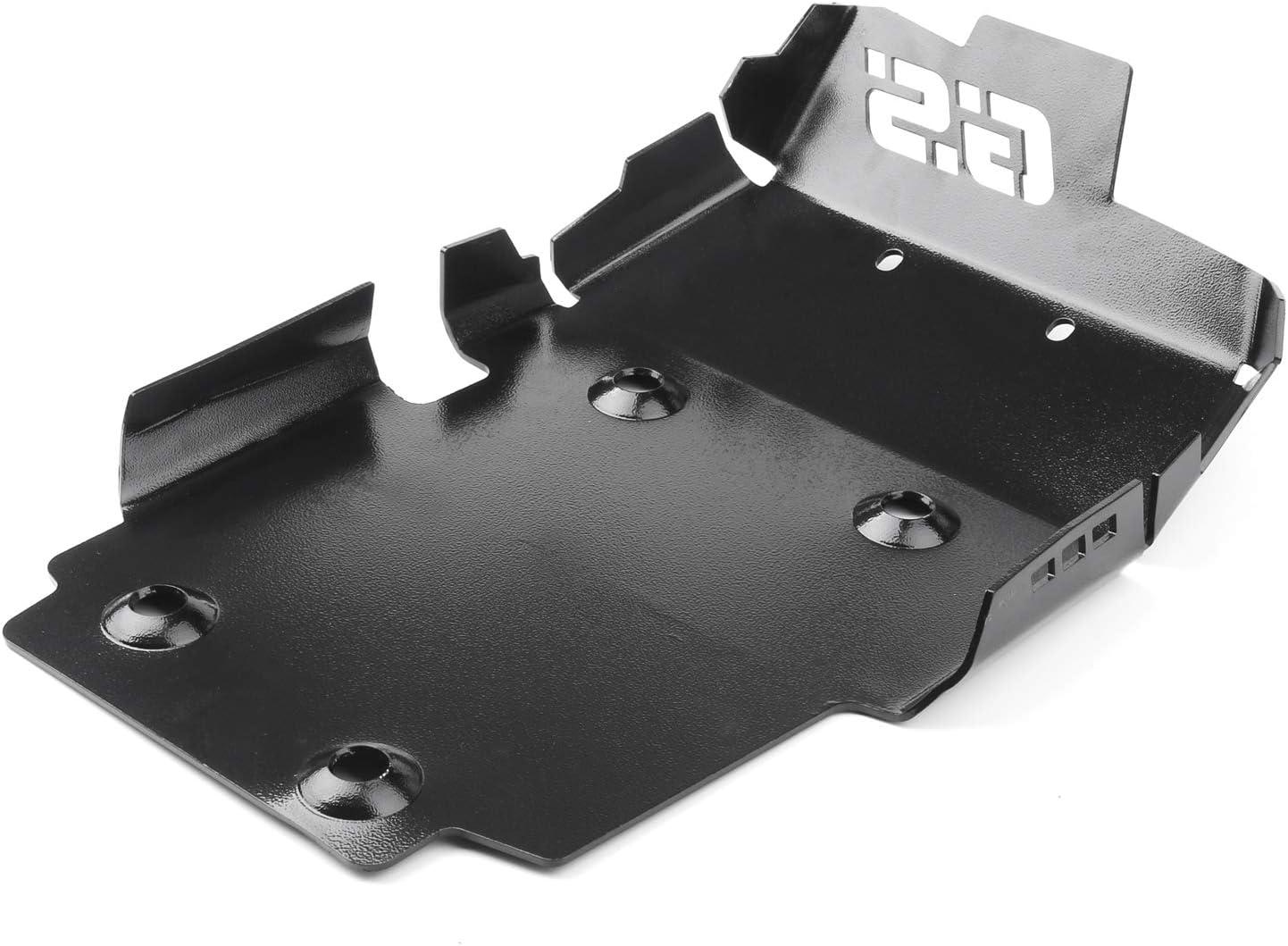 protezione per motore nero per B-M-W F800GS F650GS F700GS 2008-2017 Areyourshop