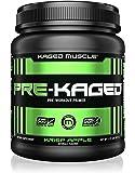 Kaged Muscle Pre Workout Powder - 621 g (Krisp Apple)