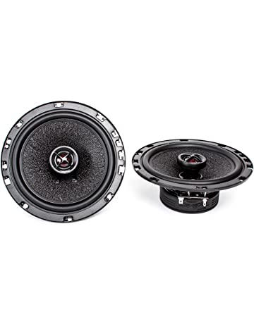 Ford S-Max Front Door speakers Alpine car speaker kit with Adapter Pods 220W