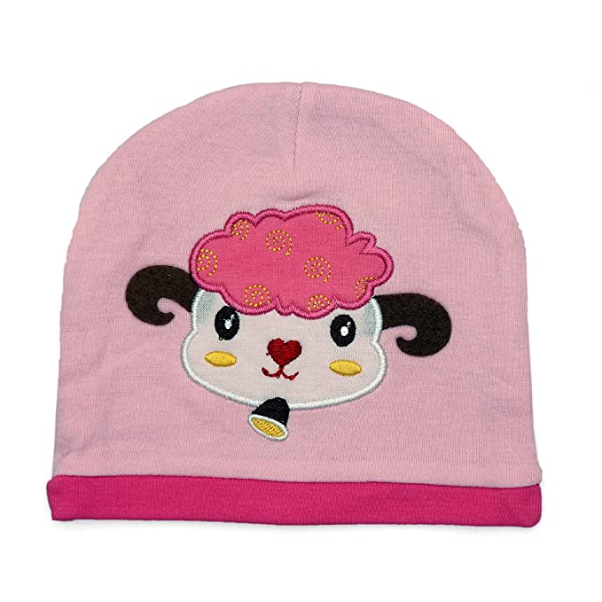 New-Born Baby Caps for Baby Boy and Baby Girl- 0-9 Months  Amazon.in  Baby 13bf1fc2405