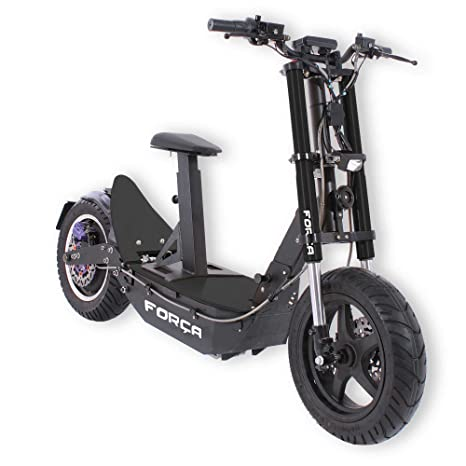 Unbekannt forca bossman-xl 3000w sxx-pro big-wheel SCOOTER ...