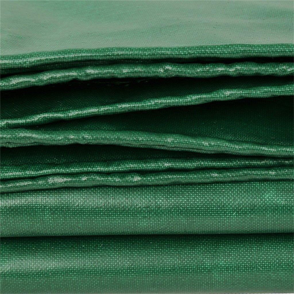 最高の LWHY グリーンポリエステルターポリンシートタープ多機能ポンチョキャンプ用釣りガーデニング日焼け止め耐寒性 (サイズ さいず : LWHY 5x7m) 5x7m) 5x7m (サイズ B00ZKNVKQK, メイド服のキャンディフルーツ:4ad2b4e8 --- vezam.lt