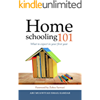 Homeschooling 101: What to expect in your first year