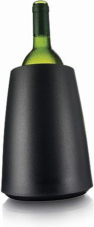 Acabado estiloso de acero inoxidable del nuevo Elegant Cooler tiene una apariencia atractiva, enfria