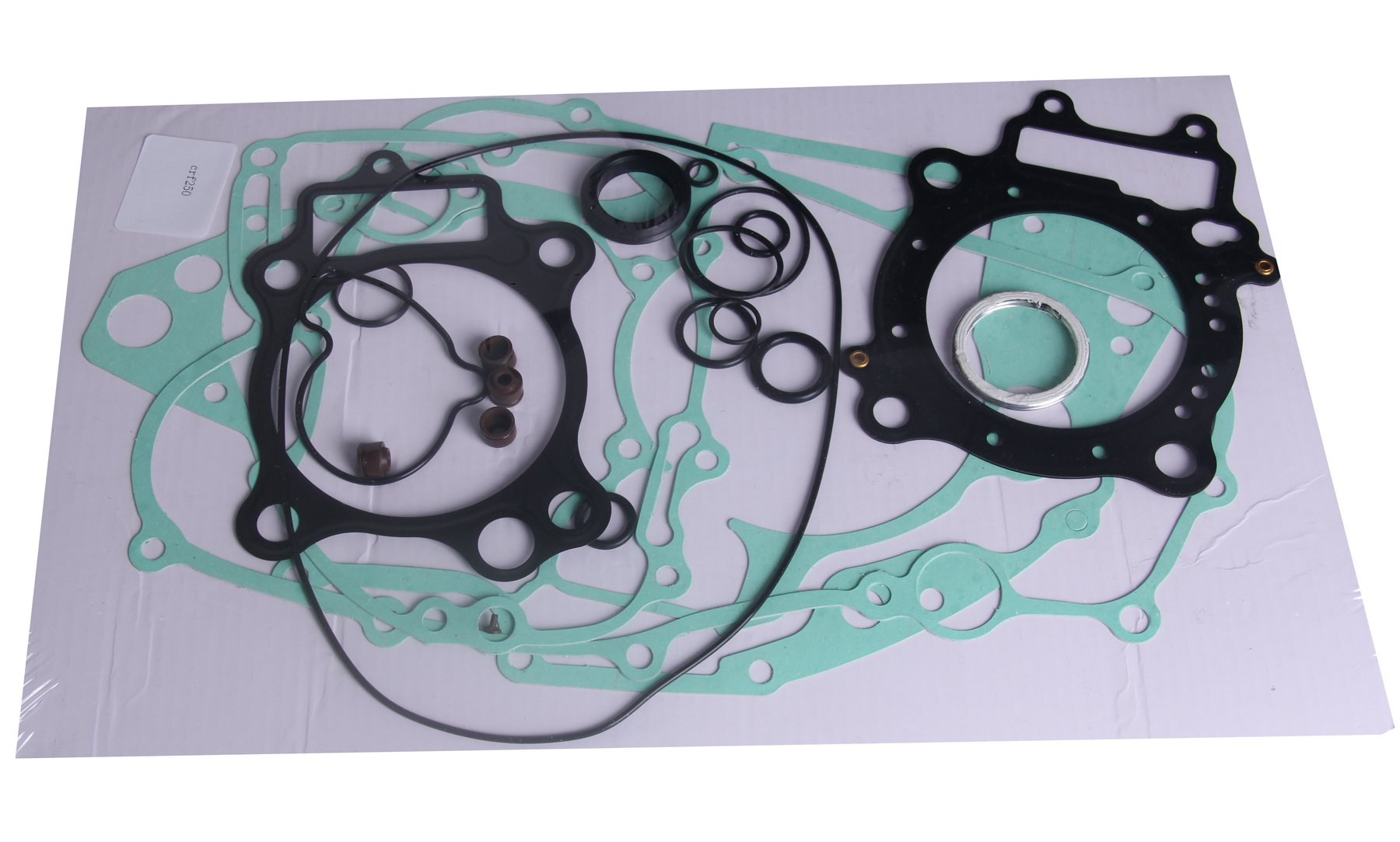 New COMPLETE FULL GASKET KIT For HONDA CRF250R CRF250X CRF250 CRF 250 X I GS26