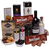 Advance Australia Fair - Australian Hampers and Aussie Gift Baskets - Wine & Foods Gifts
