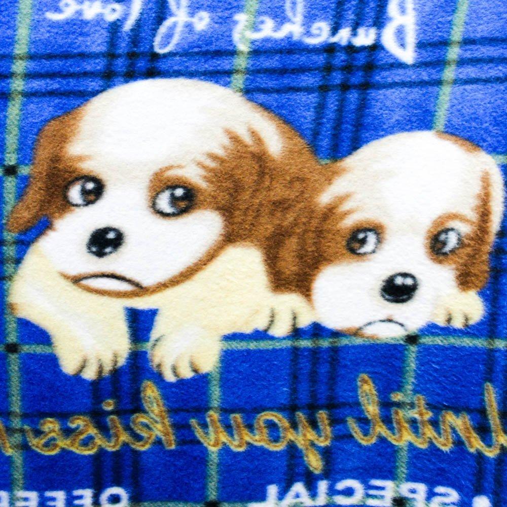 Dogs Fabric: Amazon.com