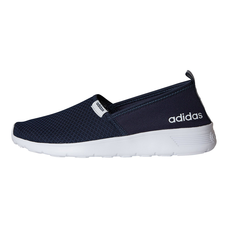 Chaussures Lite Blanco Adidas Azul Racer Cloudfoam Femmes Les ndt0Pw0qr