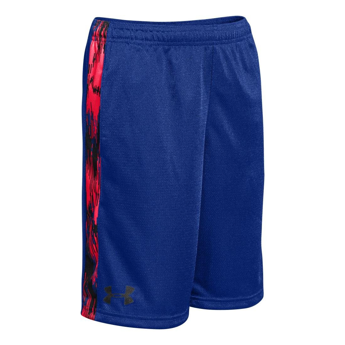Under Armour Boys 9'' Ultimate Short Royal/Royal/Black Size X-Large