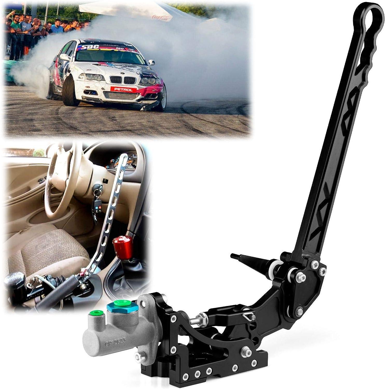 Parking Brake Levers Hydraulic Handbrake Universal Ebrake Fit ...