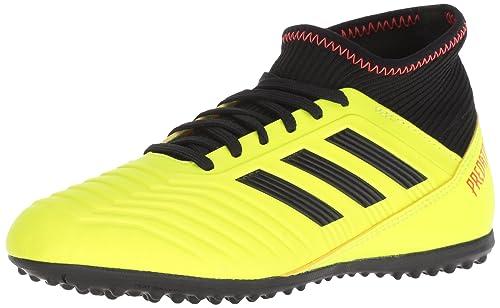 1867914fd Adidas Unisex Predator Tango 18.3 Turf Soccer Shoe  Amazon.ca  Shoes    Handbags