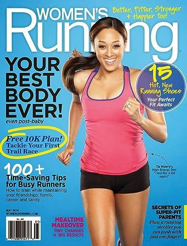 ccbe6e69ada Womens Running  Amazon.com  Magazines