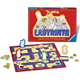 Ravensburger Labyrinth Junior - The Moving Maze Game