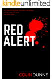 Red Alert (A Joe Hussy Thriller Book 2)