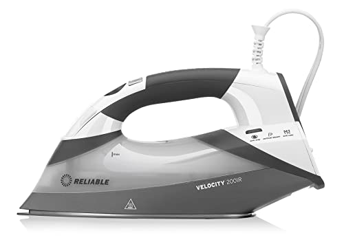 Reliable Velocity 200IR Compact Vapor Generator Home Iron