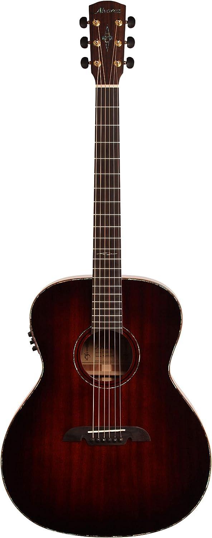 Alvarez MGA66ESHB - Guitarra electroacústica
