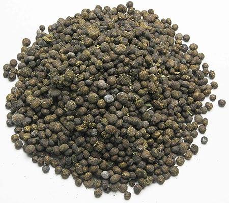 5 kg de fumier de lapin séché, aka lapin boules: Amazon.fr: Jardin