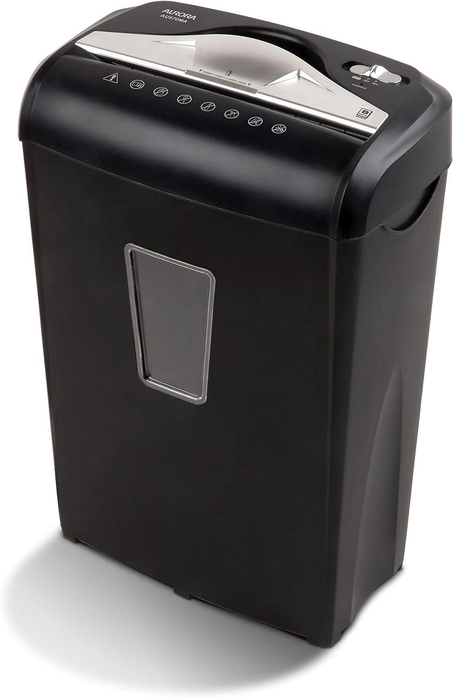 9.Aurora AU870MA High-Security Shredder (Amazon)