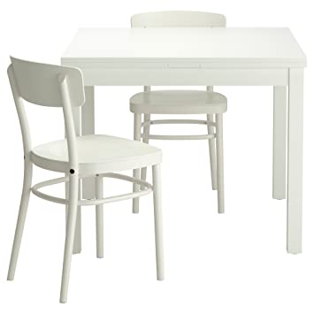 Fantastic Zigzag Trading Ltd Ikea Bjursta Idolf Table And 2 Chairs Alphanode Cool Chair Designs And Ideas Alphanodeonline