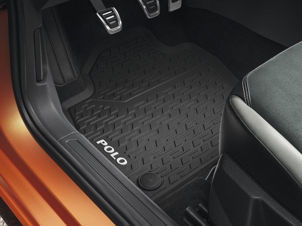 Volkswagen, Set di tappetini Quattro Stagioni Modello 2G106150082V Volkswagen AG