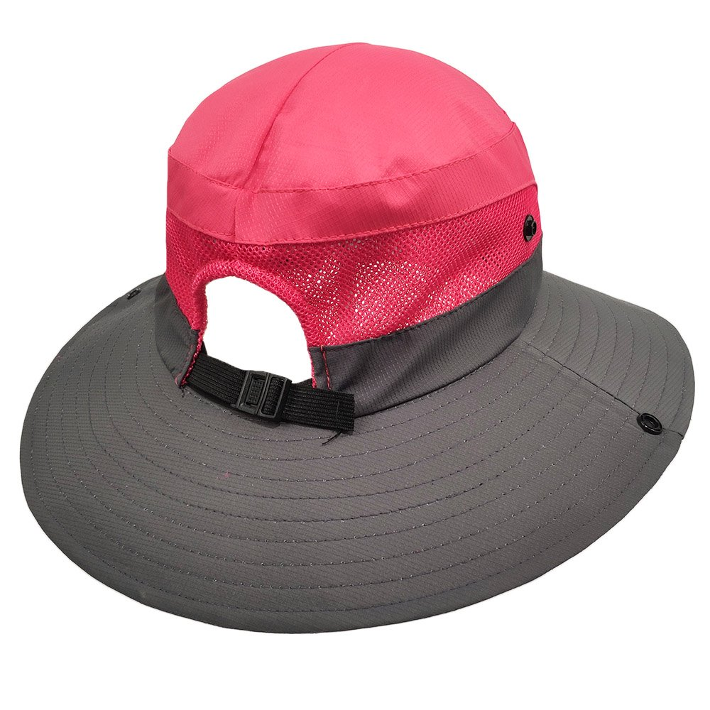 23ad1cfe07d53 LETHMIK Outdoor Waterproof Boonie Hat Wide Brim Breathable Hunting Fishing  Safari Sun Hat SH0023 Christmas gift