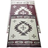 Amazon.com : Epic RV Rugs Rv Mat Patio Rug Colorful Floral