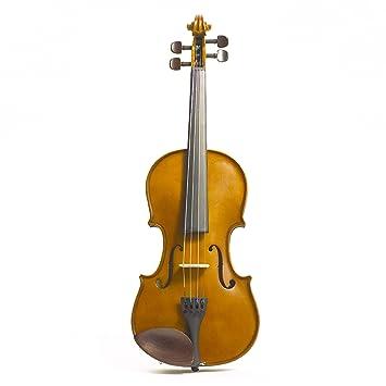 Stentor Student I - Conjunto de violín (tamaño 4/4, para principiantes)