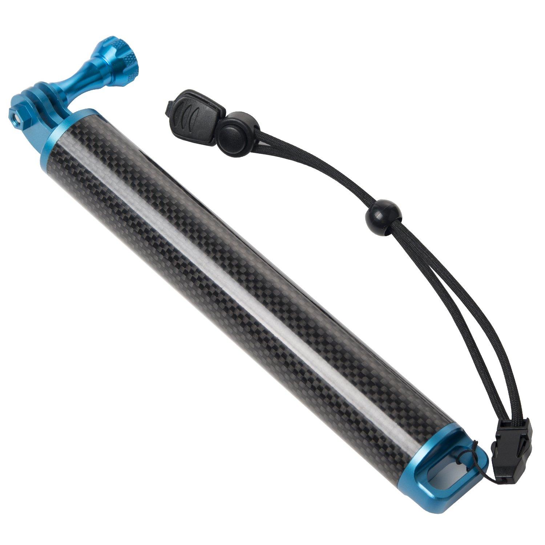 SJCAM Accessories Carbon Floaty Bobber for SJCAM SJ7 Star/SJ6 Legend/ SJ5000X Elite/SJ4000WF/M20/M10WIFI
