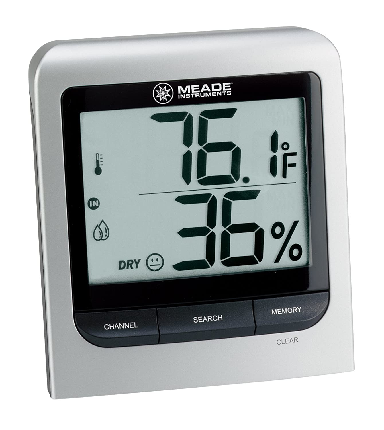 the best home temperature monitors systems. Black Bedroom Furniture Sets. Home Design Ideas