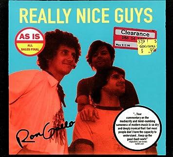 Really Nice Guys (Ep)