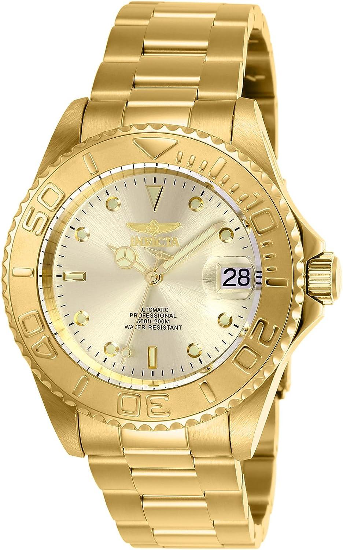 Invicta Automatic Watch (Model: 9010OB)
