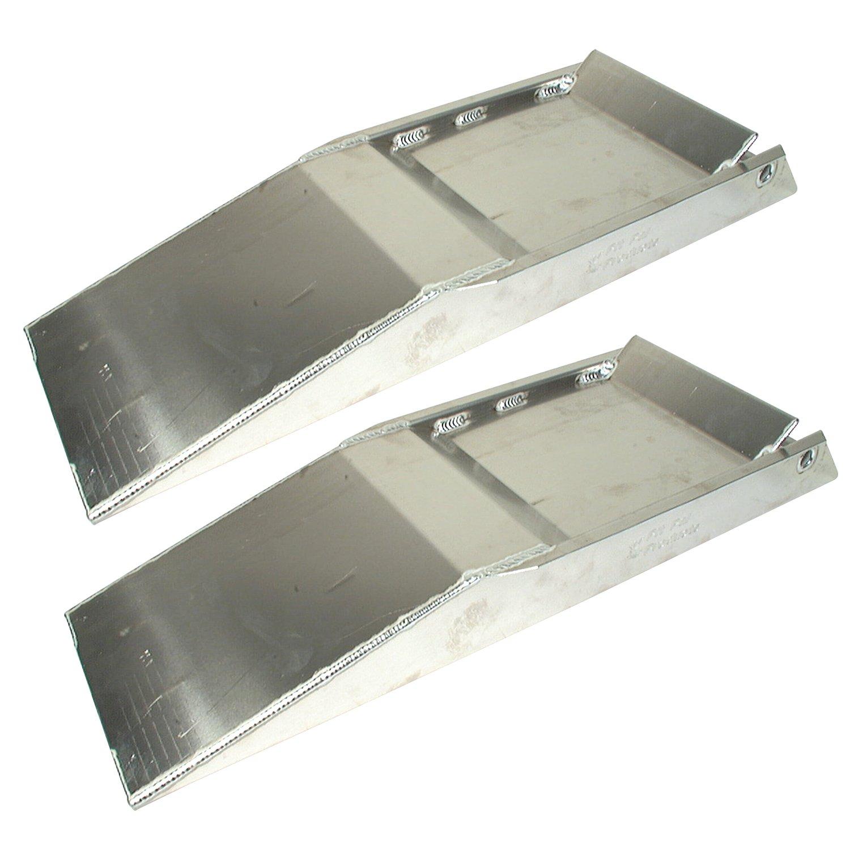 Pit Pal Products 280 2.75' x 8' x 24' Pit Ramp