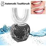 Oshide Full-automatic Frecuencia variable 360 ° Cepillo de dientes eléctrico ultrasónico Dientes