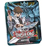 Yu-Gi-Oh 2016 Kaiba and Obelisk Mega-Tin by Konami