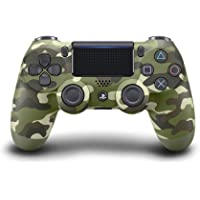 PlayStation DualShock 4 Controller - Green Camo