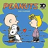 Peanuts 2020 Calendar