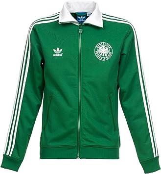 Adidas DFB Retro Deutschland TT Jacke