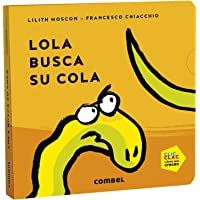 Lola busca su cola (Clic-clac)